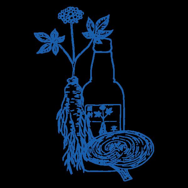 Ginseng Tonic